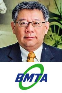 Surachai Eiumwachirasakul, Director,BMTA
