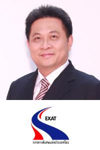 Dumkerng Pankham, Deputy Governor, Expressway Authority of Thailand