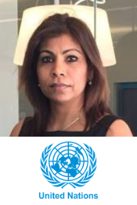 Jyoti Bisbey, Infrastructure Financing and Economics Officer - Macroeconomic Policy and Financing for Development Department, United Nations