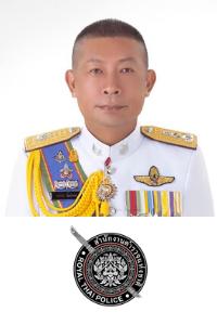 Eakkarak Limsunggas, Deputy Commissioner of Police Education Bureau, Royal Thai Police