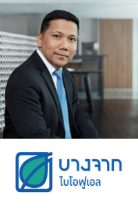 Soranun Chuchat, CEO, Etran Thailand  44.Suwat Meemook, Executive Vice President of Bangchak Initiative and Innovation Center, Bangchak Corporation
