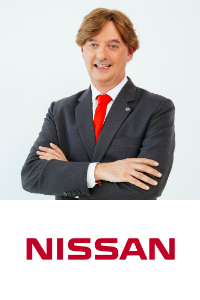 Peter Galli, Vice President of Communications, Nissan Motor Thailand