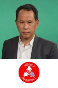 Prommin Kantinya, Director, Accident Prevention Network