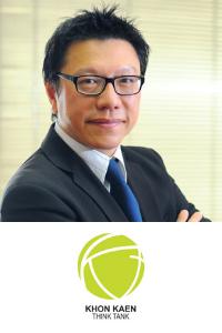 Suradech Taweesaengsakulthai, Co-Founder, Khon Kaen City Development (KKTT)