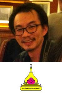 Sittha Jaensirisak, Assistant Professor in transport engineering, Ubon Ratchathani University