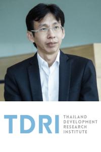 Sumet Ongkittikul, Director, Thailand Development Research Institute (TDRI)