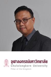Nuksit Noomwong, Assistant Professor, Department of Mechanical Engineering Chulalongkorn