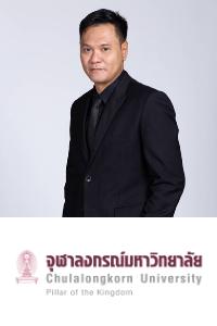 Panit Pujinda, Head of Department of Regional and Urban Planning, Chulalongkorn University