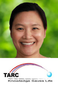 Kunnawee Kanitpong, Director, Thailand Accident Research Center