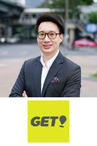 Korlarp Suwacharangkul, Chief Marketing Officer, GET Thailand