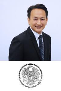 Polchak Nimwatana, Director, State Enterprise Policy and Planning Bureau