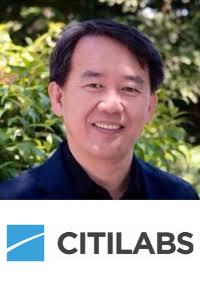Luke Cheng, Regional Director-Asia, Citilabs