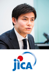 Kazumasa Sanui, Chief Advisor of Improving Logistics System of Cambodia Project, JICA