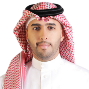 Ziad Al Yousef past speaker at