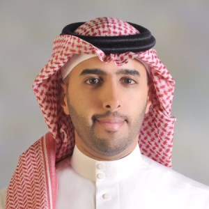 Ziad Al Yousef speaking at Seamless Middle East