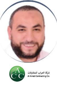 Ahmed Shebeka at Seamless Webinar