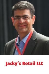 Ashish Panjabi, Seamless Webinar Speaker