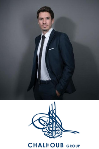 Grégoire Charpe-Civatte at Seamless Middle East 2019