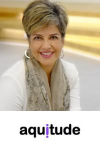 Christina Ioannidis, CEO, Aquitude