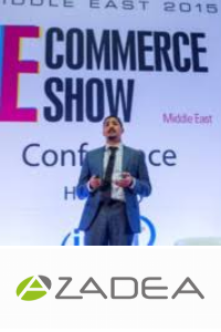 Mohammed Sajad at Seamless Middle East
