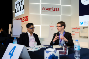 Seamless Middle East exhibition