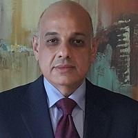 Tarek Raouf,  speaking at Seamless North Africa
