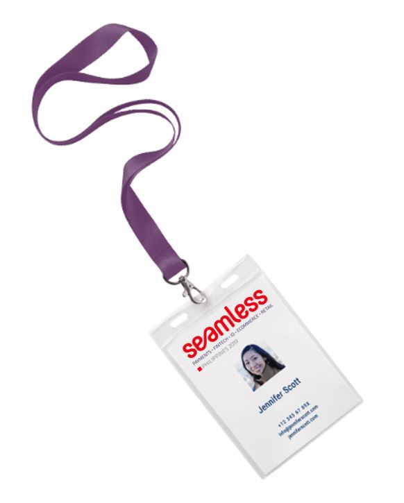 Activate your badge - Seamless Philippines