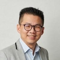 James Gan of Accenture