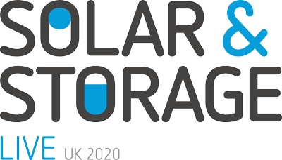 Solar & Storage Live UK 2020