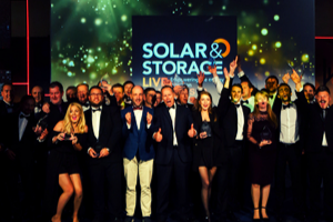 Solar & Storage Live Exhibition