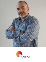 José Alfonso Teruel at Solar Storage Live