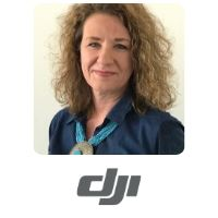 Barbara Stelzner | Director, Marketing & Corporate Communication and Management Committee Member | DJI GmbH » speaking at UAV Show