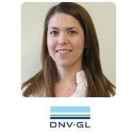 Elizabeth Traiger | Senior Researcher, Power And Renewables | DNV GL » speaking at UAV Show