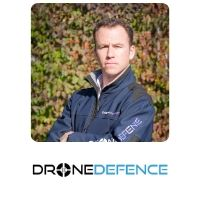 Richard Gill, Founder & CEO, Drone Defence » speaking at UAV Show