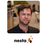 Tris Dyson, Executive Director, NESTA  » speaking at UAV Show