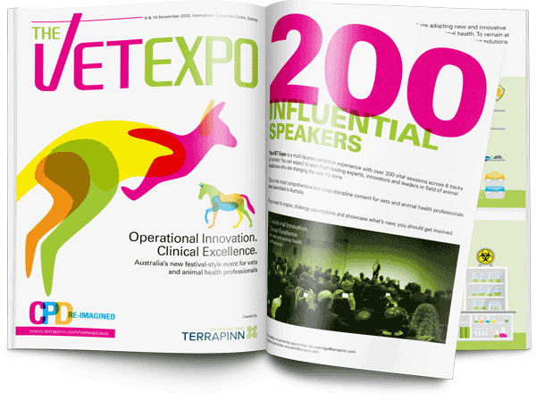 Operational Innovation  Clinical Excellence | The Vet Expo