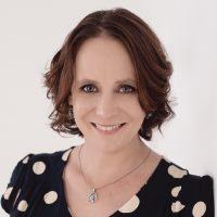 Alexi Boyd, radio host of Small Biz Matters