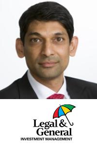 Aanand Venkatramanan at WLTH