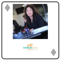 Hillevi Stuhrenberg | Manager Responsible Gambling And Csr | Betsson Group » speaking at WGES