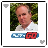 Magnus Olsson | Head Of Sales And Account Management | Play'n GO » speaking at WGES