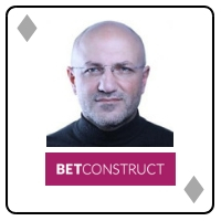 Vahe Baloulian | Strategic Adviser | BetConstruct » speaking at WGES