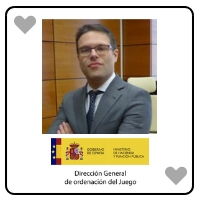Juan Espinosa Garcia | General Director of Gambling Regulation | Ministry of Finance and Public Administration » speaking at WGES