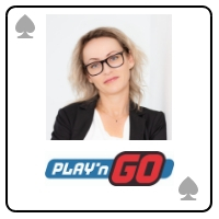 Sissel Weitzhandler | Group Compliance Manager | Play'n GO » speaking at WGES