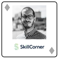 Morgan Jacquin | Head of Business Development & Operations | Skill Corner » speaking at WGES