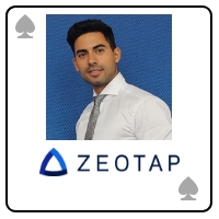 Antonio Benina | Venture Development Manager | Zeotap » speaking at WGES