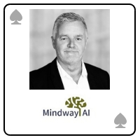 Svend Aage Kirk | Chief Executive Officer | Mindway AI » speaking at WGES