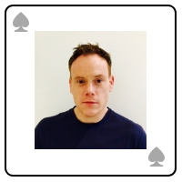 Damien Evans | Co-Founder | Graphyte » speaking at WGES