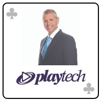 Mor Weizer | Chief Executive Officer | Playtech » speaking at WGES
