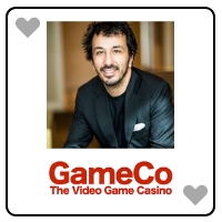 Blaine Graboyes | Chief Executive Officer | GAMECO » speaking at WGES