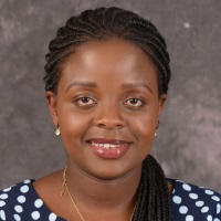 Georgina Mukami | Head Enterprise Services | National Bank of Kenya » speaking at Seamless East Africa